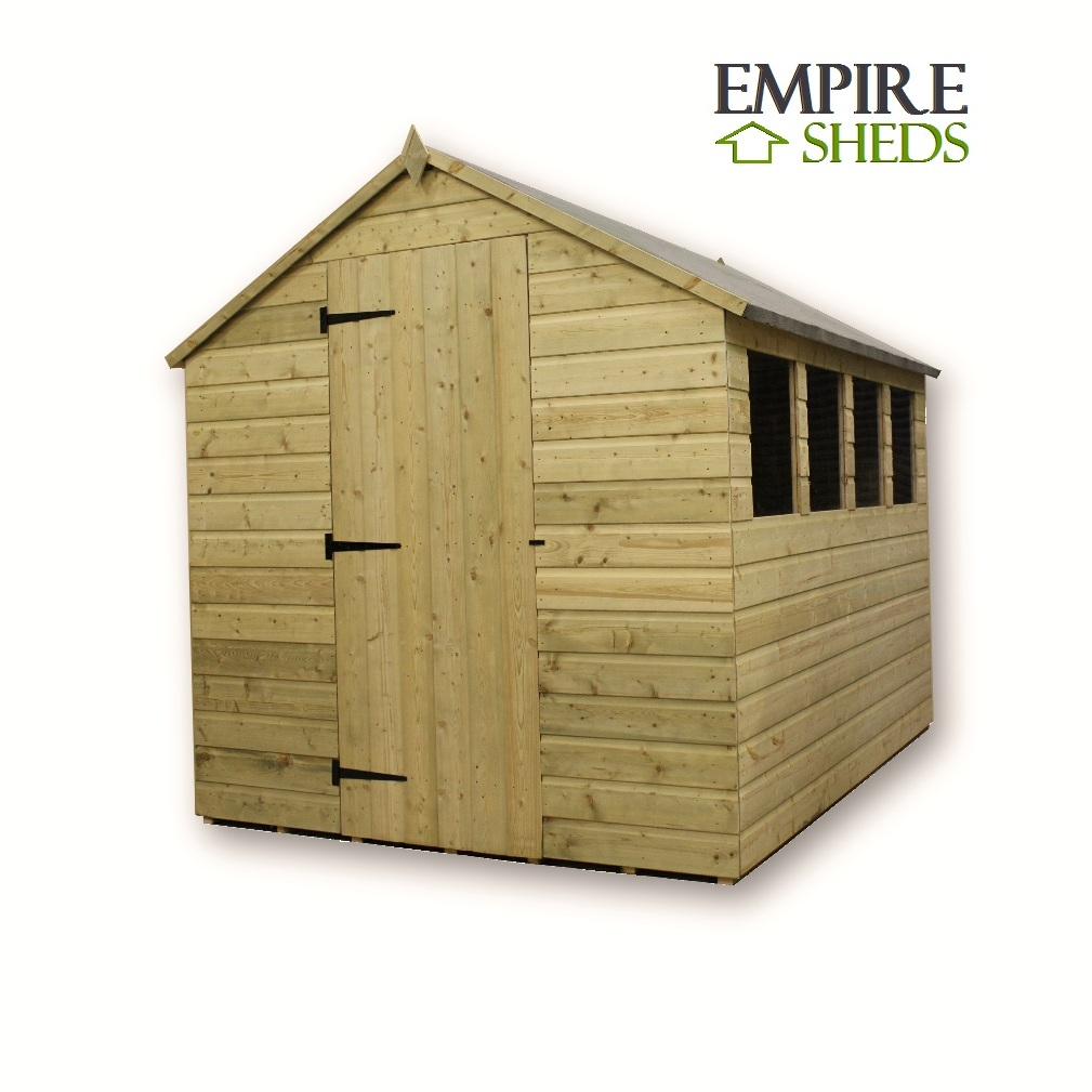 Shed Wood Design Guide To Get Garden Shed Floor Bearers